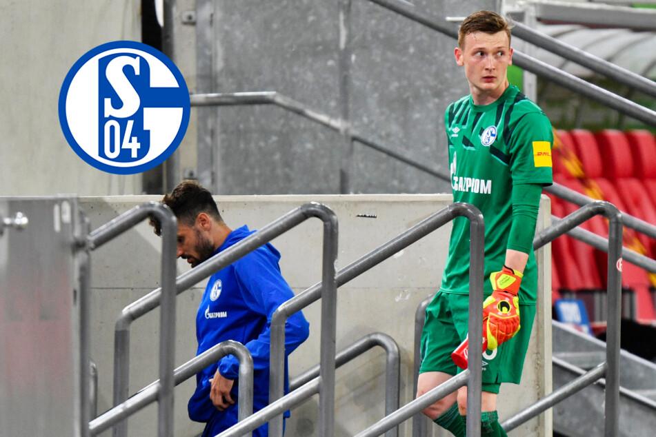 """Schalke-Keeper Markus Schubert übt Selbstkritik und will in neuer Saison wieder """"Nummer eins"""" werden!"""