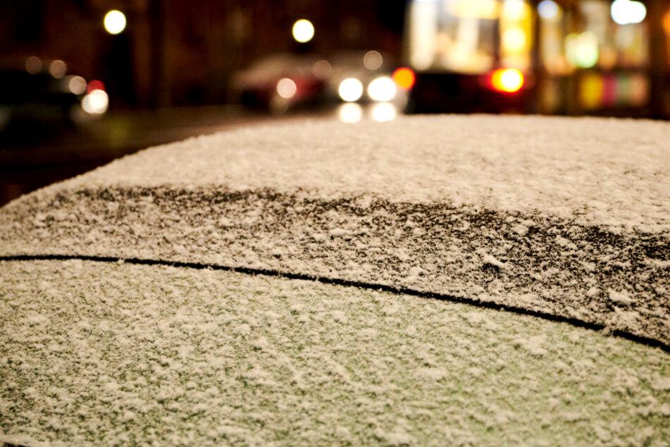 Schneeregen und Frost: So ungemütlich wird der Wochenstart in Berlin und Brandenburg!