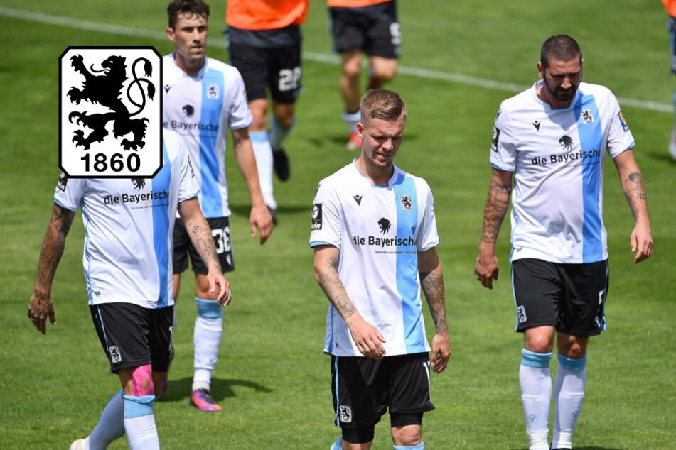 Wunder für TSV 1860 bleibt aus: FC Ingolstadt muss in die Relegation!