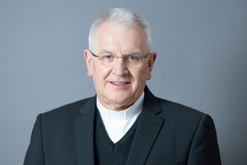 Heinrich Timmerevers (68) ist Bischof des Bistums Dresden-Meißen.