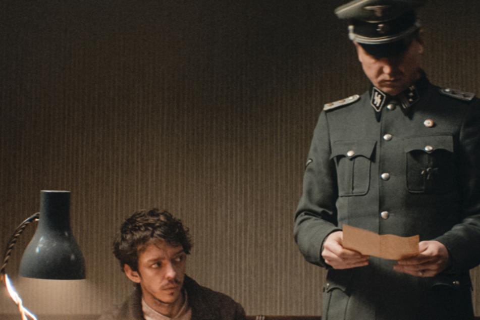 """""""Persischstunden"""" zeigt den grausamen KZ-Alltag im Nationalsozialismus mit brutalen Bildern!"""