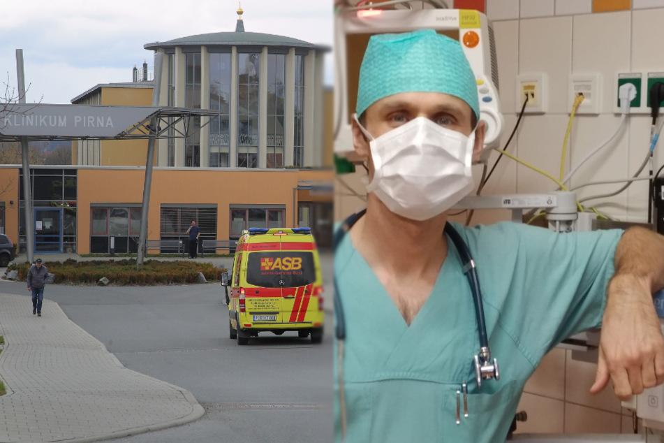 Dr. Otakar Kohl: So schwer kommt dieser tschechische Arzt nach Sachsen