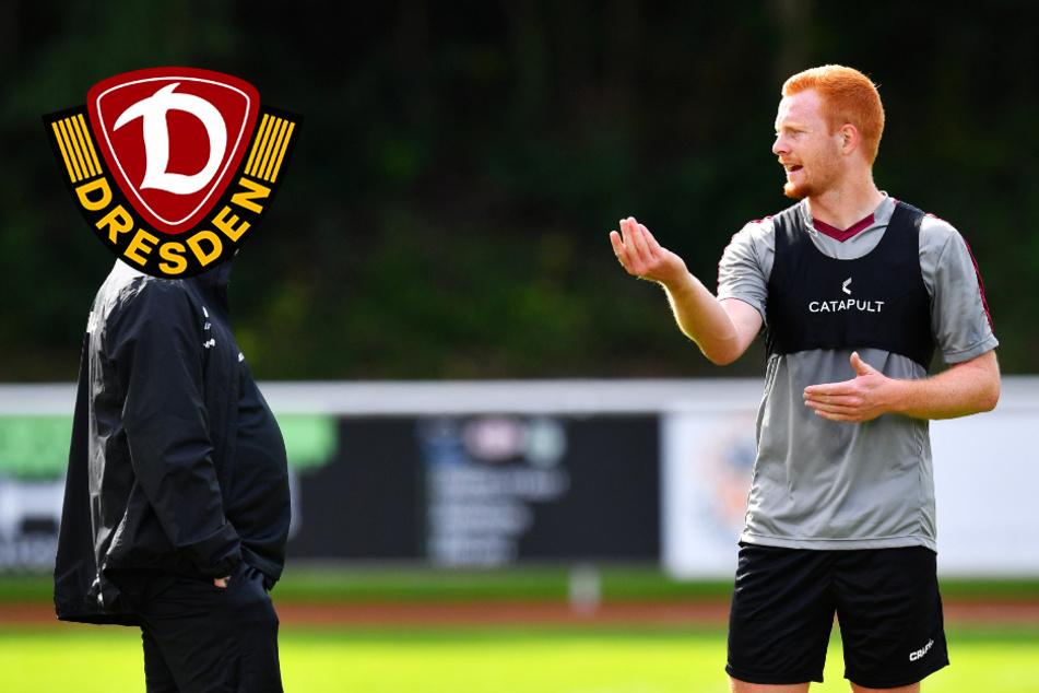 """Dynamo-Neuzugang Will will's wissen: """"Mission Titelverteidigung""""!"""