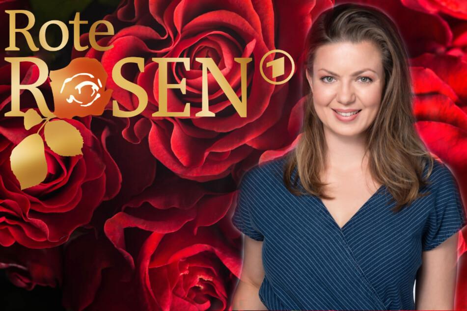 """Im Juli erfahren die """"Rote Rosen""""-Fans wie es mit Judith und Alex weitergeht."""