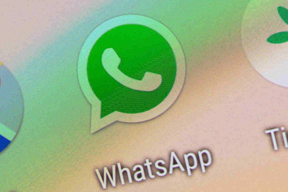 Erfahre mehr zu aktuellen Meldungen rund um WhatsApp.