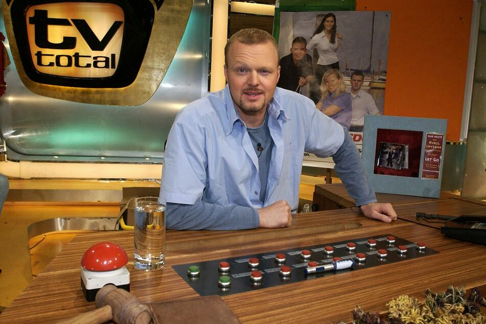 Stefan Raab (54) ist seit seinem Rückzug aus der Öffentlichkeit zu einem TV-Phantom geworden: Man weiß, dass es ihn noch gibt, aber man sieht ihn nicht mehr.