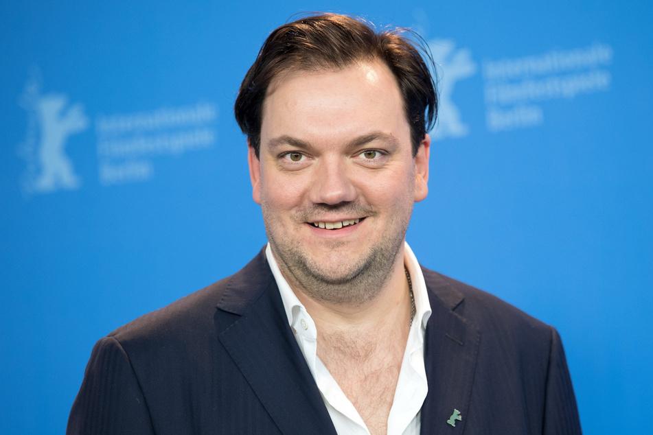 """Schauspieler Charly Hübner war vor seinem neuen Film """"Für immer Sommer 90"""" in dreiwöchiger Corona-Quarantäne. (Archivfoto)"""