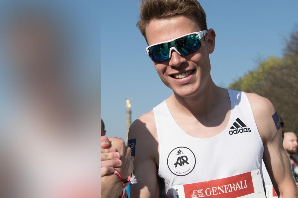 Hamburg: Nach falschem Corona-Test: Philipp Pflieger läuft bei Valencia-Marathon Bestzeit