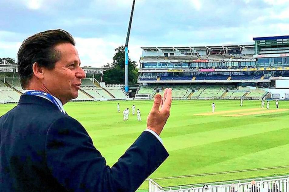 Die britische Regierung arbeitet an einem Rückkehrprogramm von eingeschränkten Zuschauerzahlen bei Sportveranstaltungen und damit auch in die Fußball-Stadien vom 1. Oktober an.