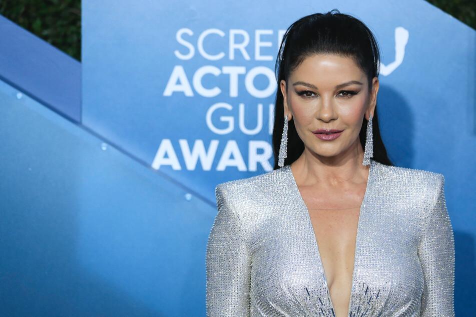 Catherine Zeta-Jones lands lead role in Prodigal Son