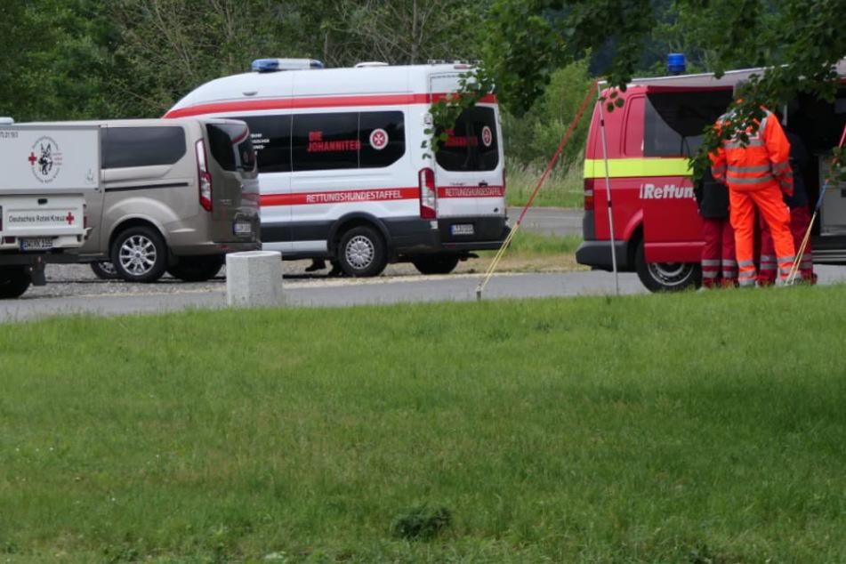 Vermisster (68) bei Leipzig: Personenbeschreibung veröffentlicht