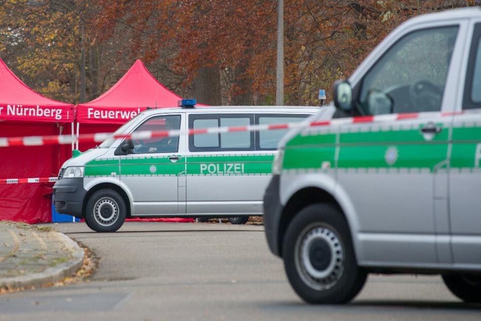 Waren es eiskalte Morde? Ehemann nach tödlichen Schüssen in Nürnberg in Haft