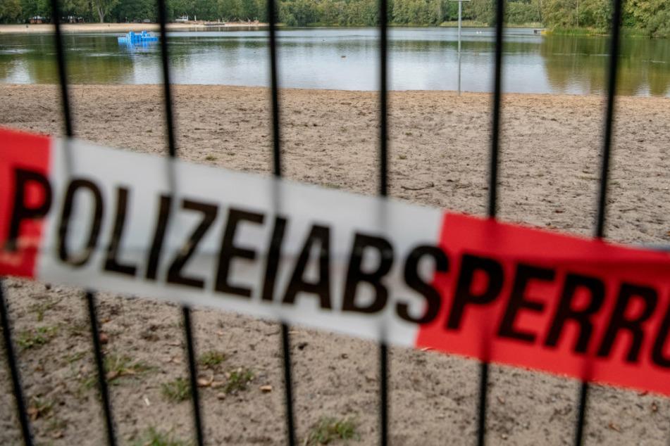 Motorboot rammt Schwimmer trotz Schwimmboje: Polizei findet abgetrennten Arm im See