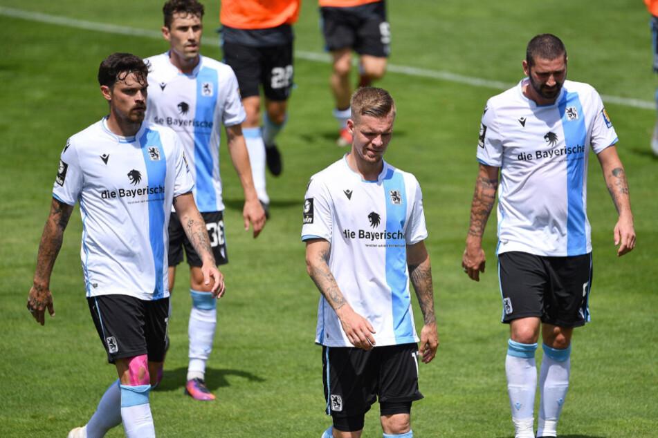 Das große Wunder vom Aufstieg blieb für den TSV 1860 München aus.