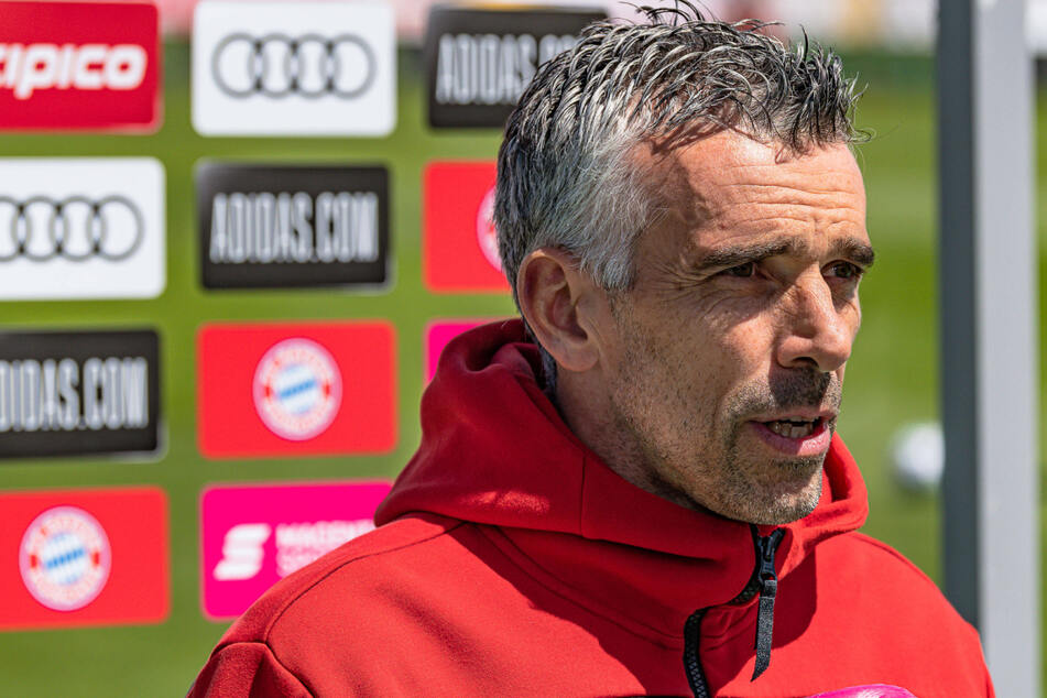 Danny Schwarz (46) soll Würzburg aus der Krise führen.