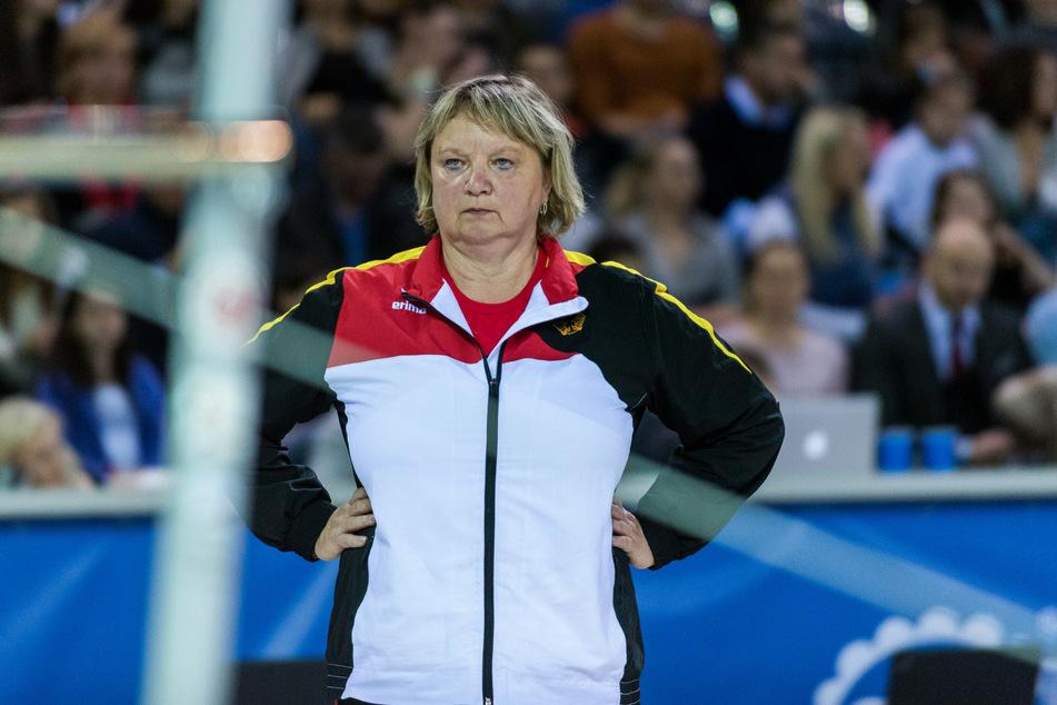 Der Deutsche Turner-Bund forderte die Beendigung des Arbeitsverhältnisses mit Gabriele Frehse durch den Olympiastützpunkt Sachsen.
