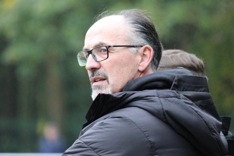 Jürgen Kohler (54) wird Viktoria Köln in diesem Sommer verlassen.
