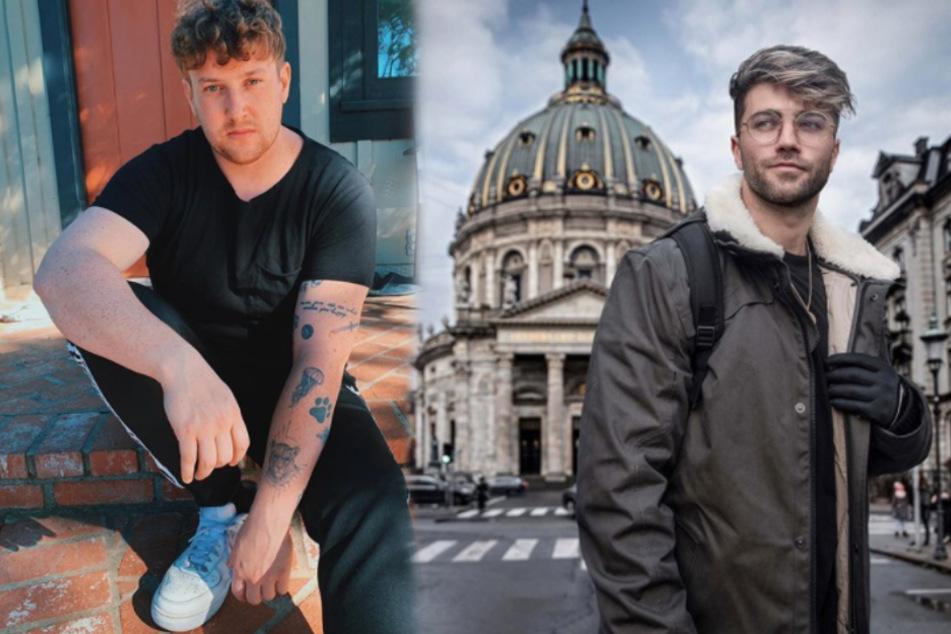 """YouTuber stirbt an seinem Geburtstag: """"Ink Master""""-Star wegen Mordes angeklagt!"""