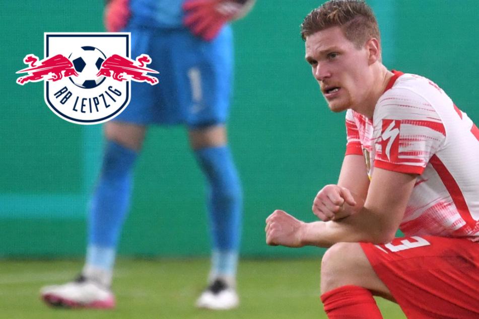 RB Leipzigs Halstenberg am Ende: Führt die nächste OP doch zum Abschied?