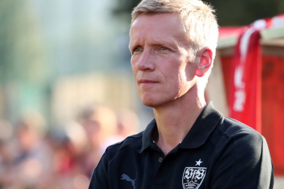 Ehemaliger Sportvorstand des VfB Stuttgart: Jan Schindelmeiser (56).