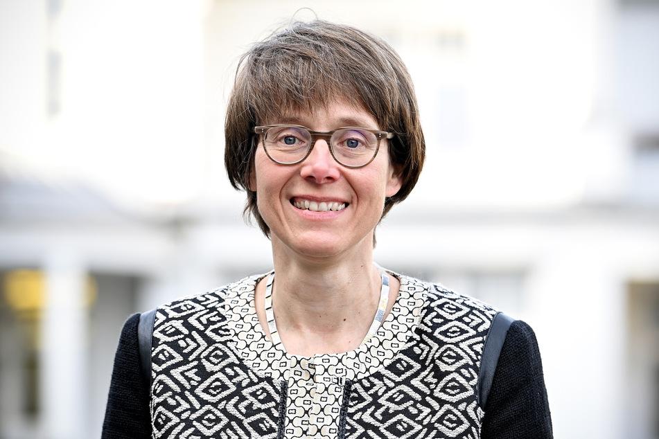 Beate Gilles (51) ist neue Generalsekretärin der Deutschen Bischofskonferenz. Sie ist die erste Frau in dieser Position, die bisher nur von Priestern ausgeübt wurde.