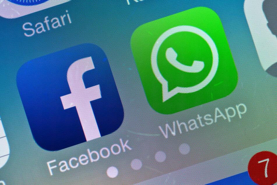 Weltweite Störung bei WhatsApp