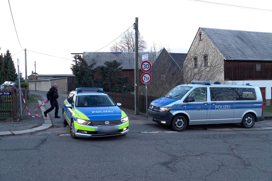 Bluttat in Limbach-Oberfrohna! Rentner erschießt 41-Jährigen