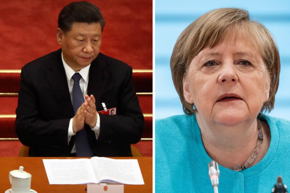 EU-China-Gipfel in Leipzig nun doch abgesagt!