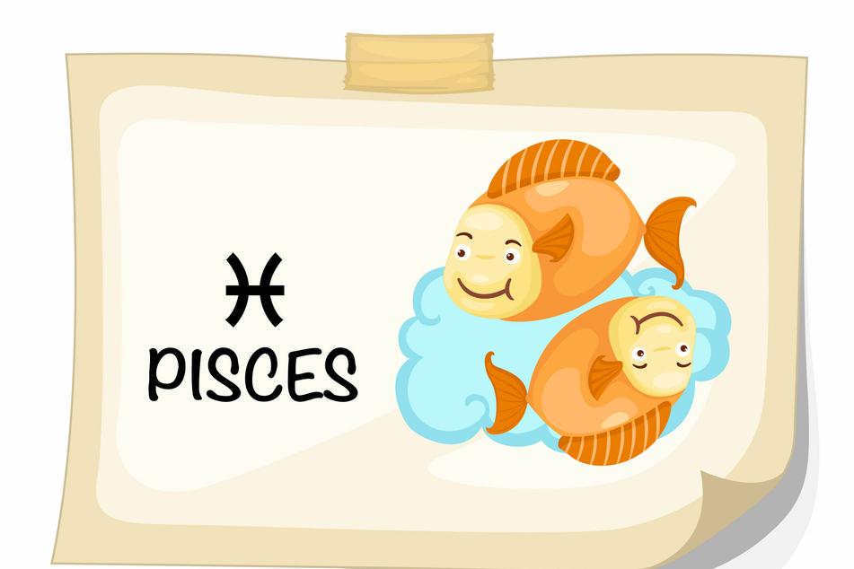 Dein Wochenhoroskop für Fische vom 19.10. - 25.10.2020