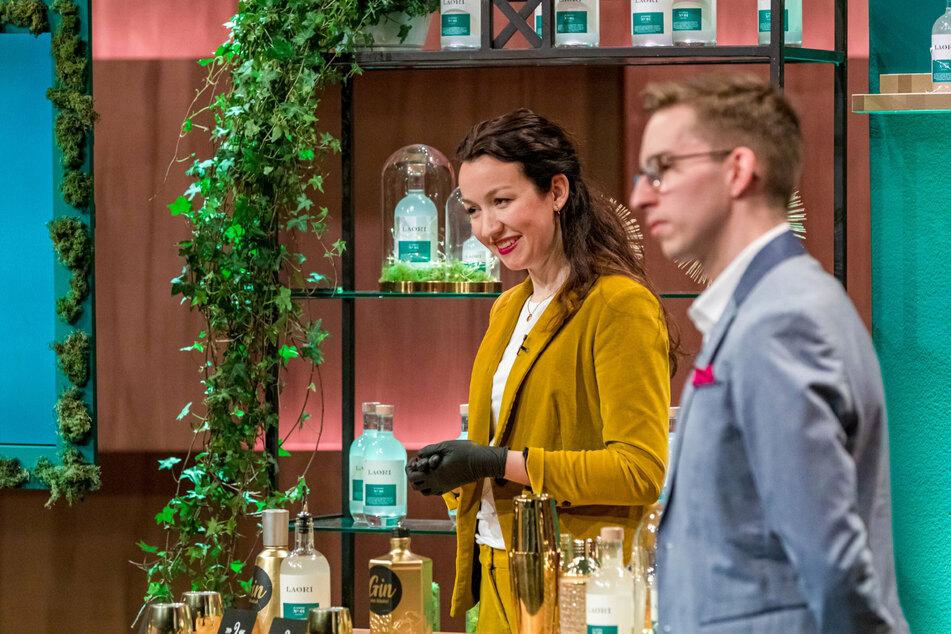 """Höhle der Löwen: """"Die Höhle der Löwen"""": Fällt alkoholfreier Gin """"Laori"""" bei TV-Jury durch?"""