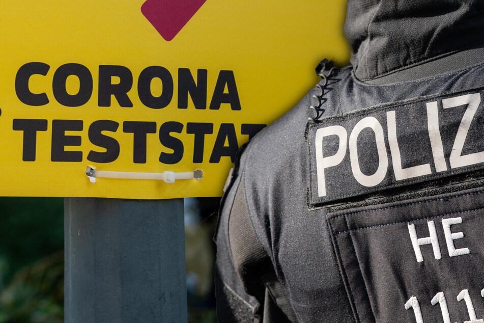 Betrug im Corona-Testzentrum: Machte sich Betreiber unrechtmäßig die Taschen voll?