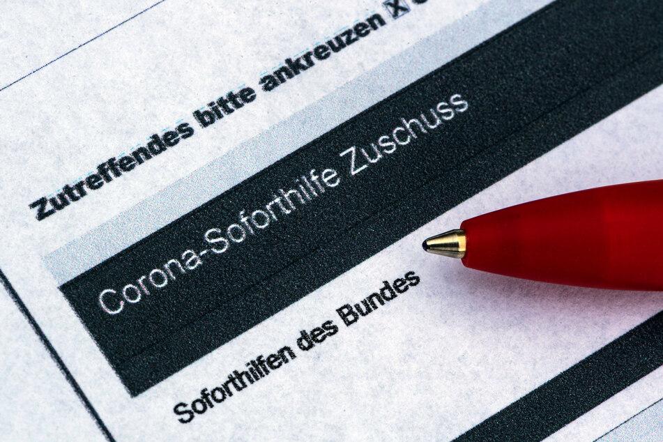Bank-Mitarbeiter soll sich Corona-Soforthilfe selbst überwiesen haben