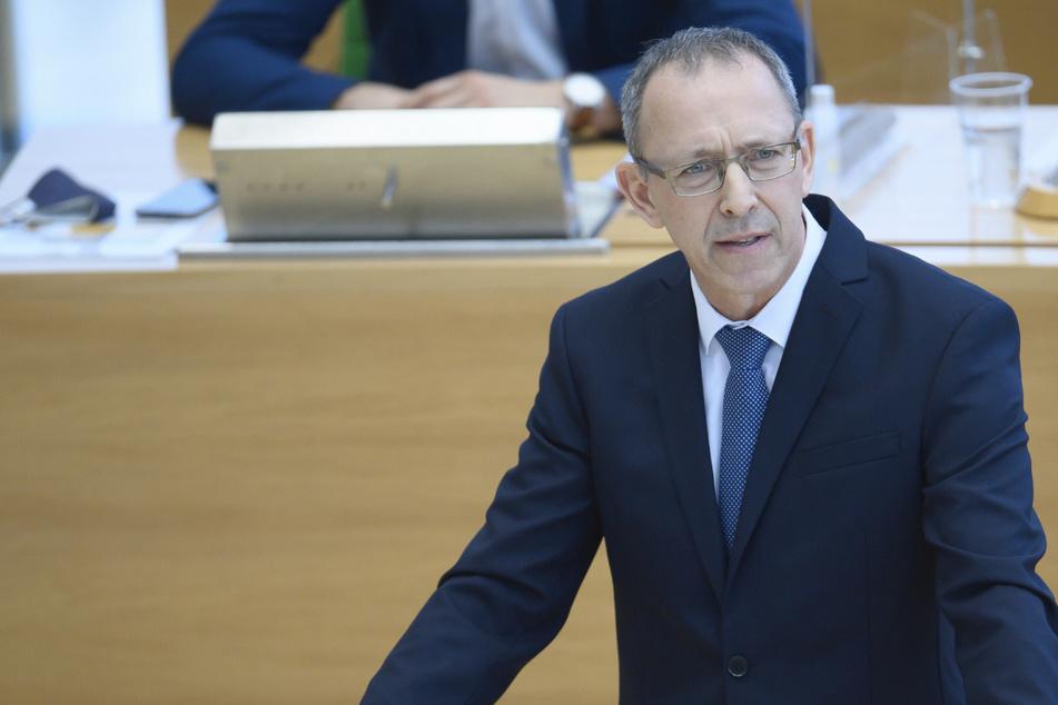 Sachsens Landtag lehnt AfD-Antrag zum Infektions-Schutzgesetz ab
