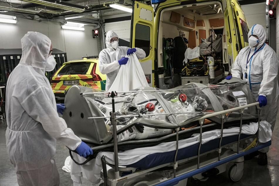 Coronavirus: Fast alle EU-Länder gelten nun als Risikogebiete