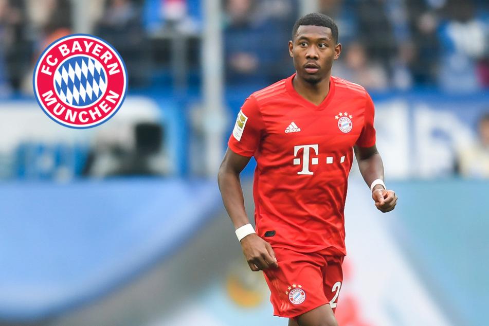 FC Bayern München: Alaba-Berater Pini Zahavi verrät pikantes Detail