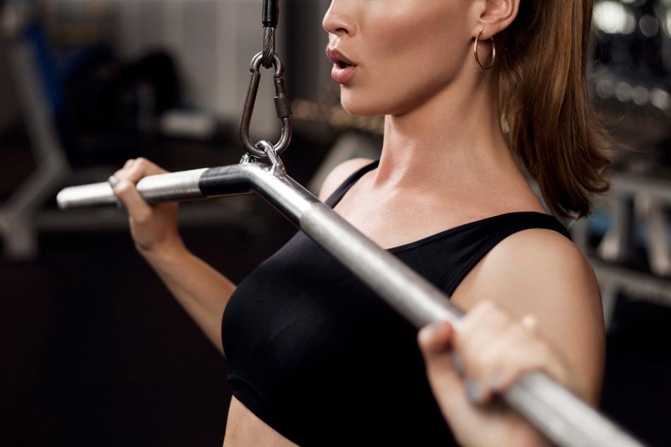 In Thüringen dürfen die Fitness-Studios unter Auflagen wieder öffnen.