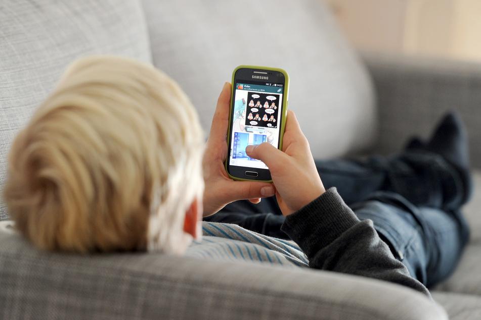 Eine Mehrzahl der NRW-Haushalte kann bereits im gigabitfähigen Netz surfen. (Symbolbild)
