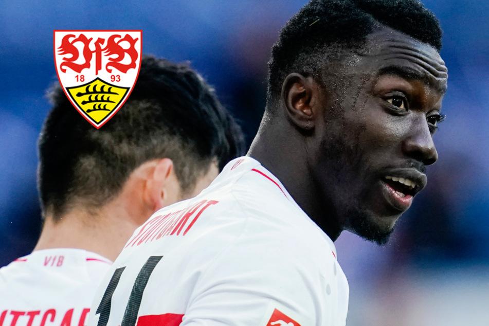 VfB-Youngster Silas Wamangituka: Der Schüchterne auf dem Weg zur Weltklasse