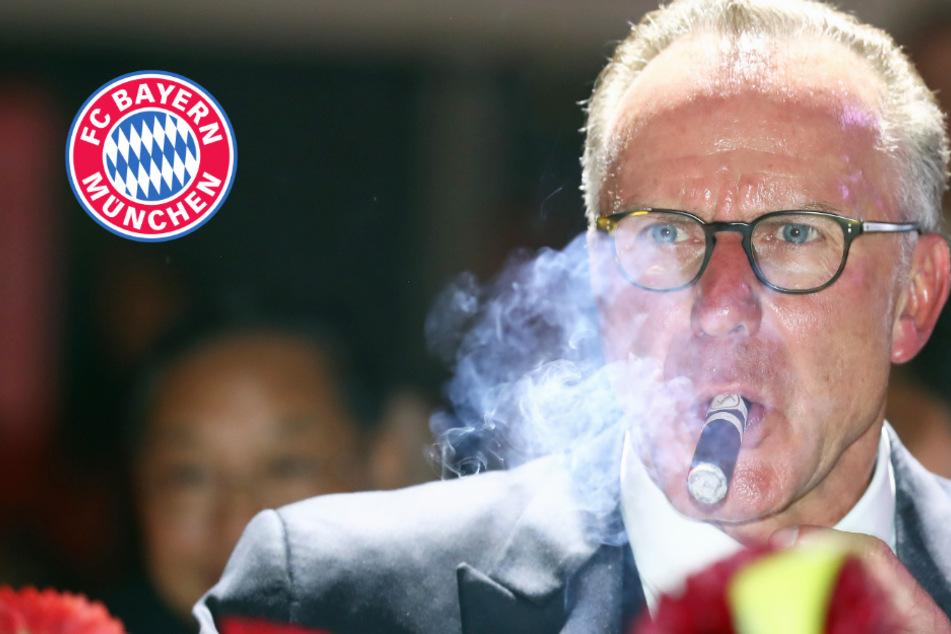 Karl-Heinz Rummenigge feiert seinen 65. Geburtstag: Finale FCB-Agenda und Leben danach