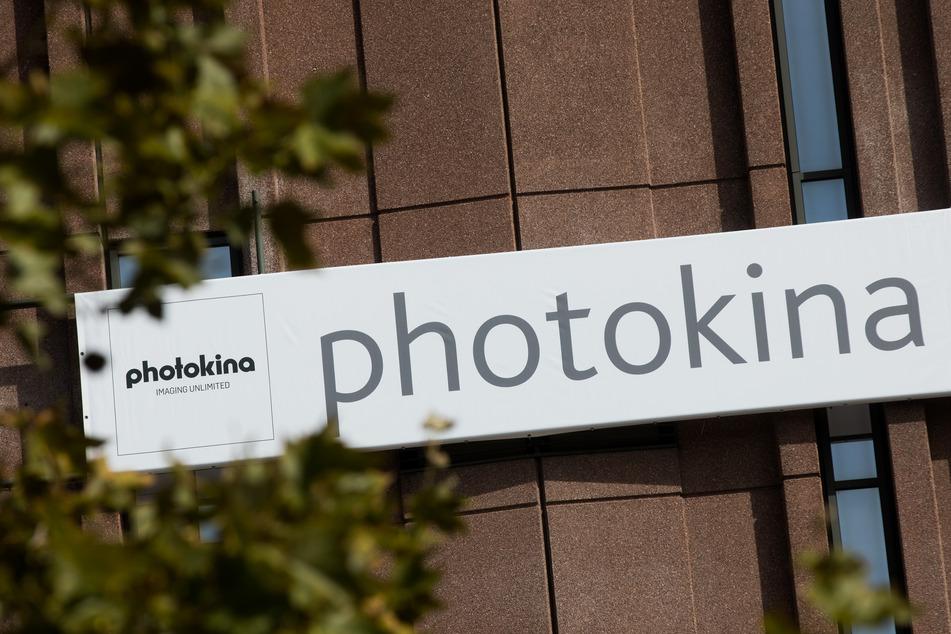 Nach 70 Jahren wurde das Aus der Fachmesse Photokina in Köln beschlossen (Archivbild).