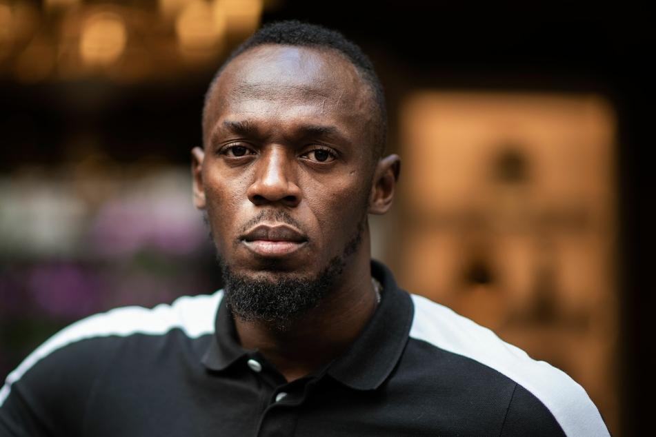 Usain Bolt, achtmaliger Olympiasieger über 100 und 200 Meter.