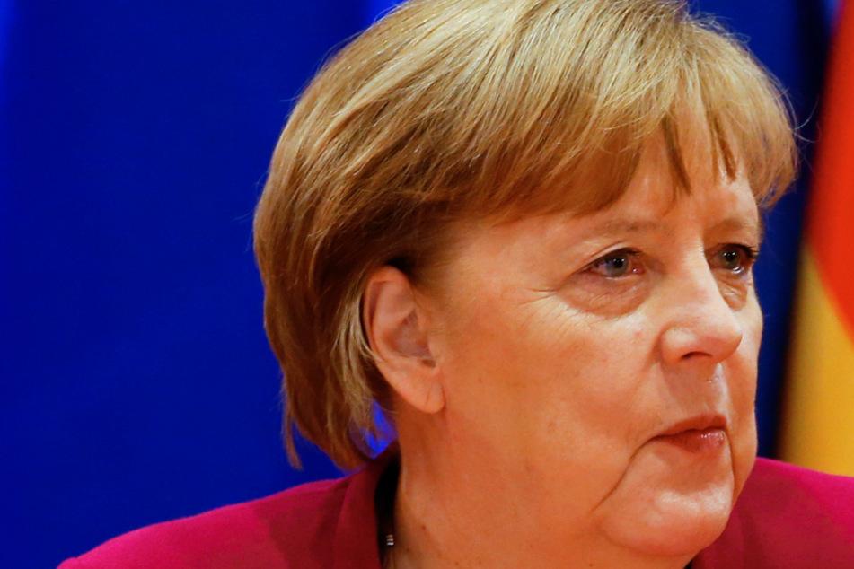 Angela Merkel: Ausgrenzung von Sinti und Roma Schande für Deutschland!