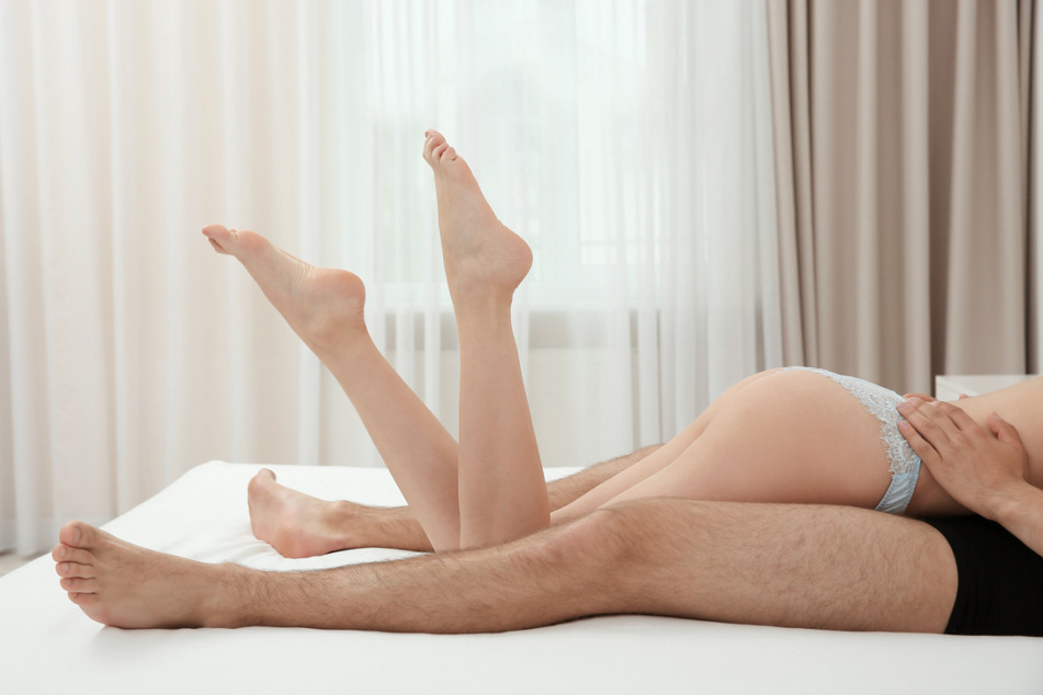 Wenn sich die Frau bei Euch wohlfühlt, werdet Ihr auch im Bett mit ihr Spaß haben (Symbolbild).