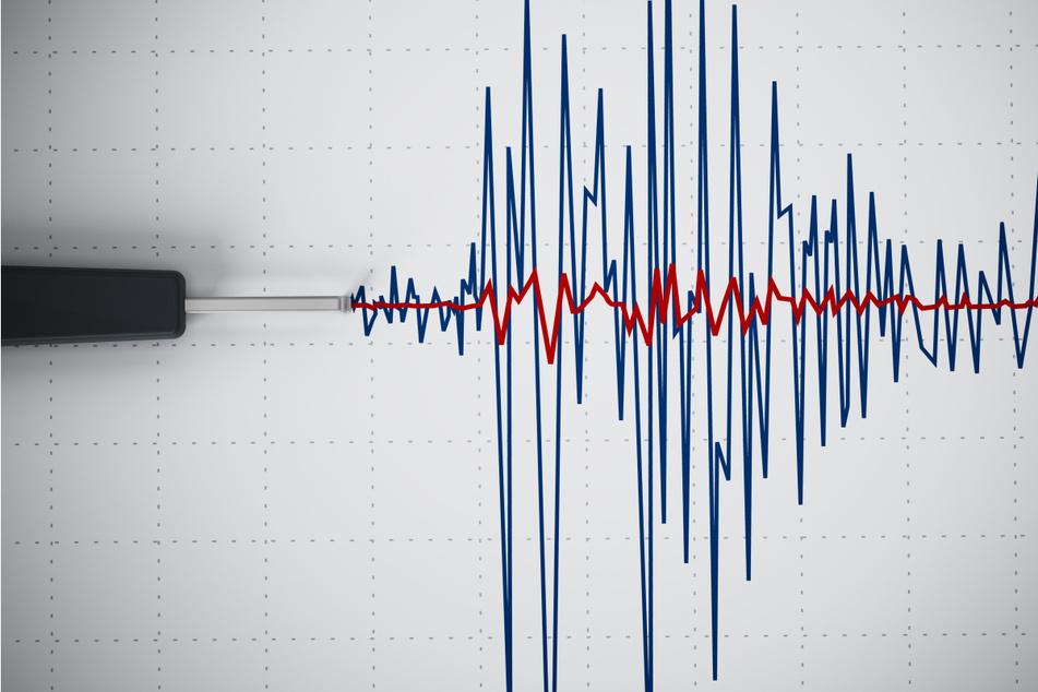 Seit Wochen bebt im Raum Luby (Schönbach) in Tschechien die Erde, seit rund zwei Wochen ist bei Nový Kostel (Neukirchen) ein weiterer Erdbebenschwarm aktiv.