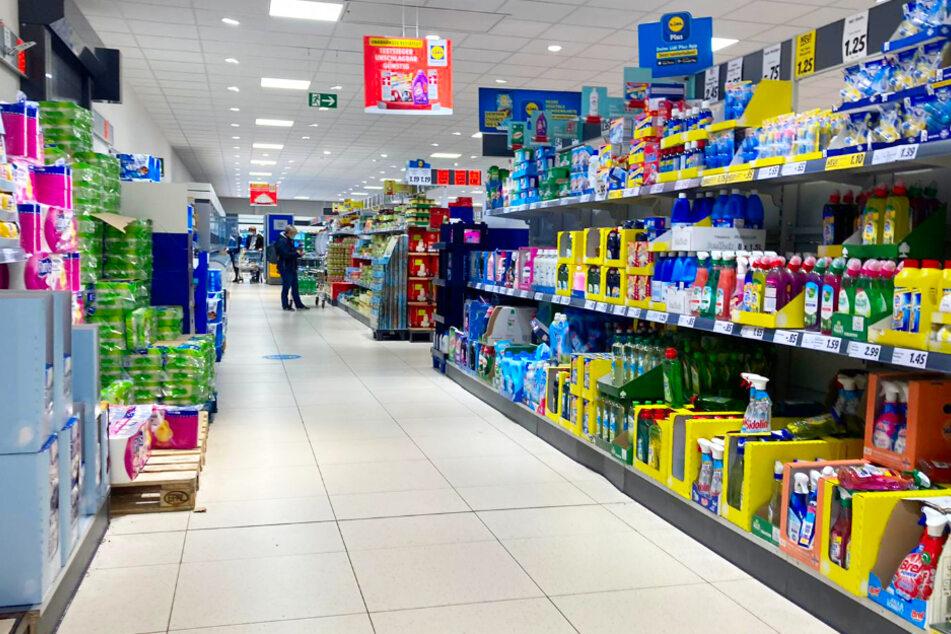 Diese Lidl-Angebote locken ab Montag (10.5.) wieder Tausende extra an