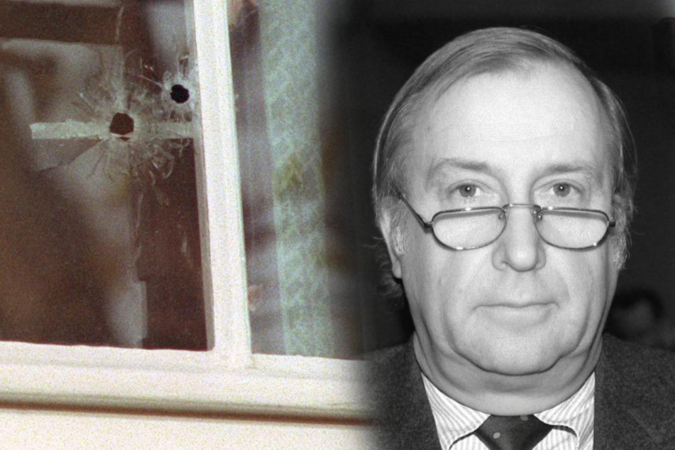 Letztes RAF-Attentat: Rohwedder-Mord seit 30 Jahren ungeklärt, sind die Mörder unter uns?