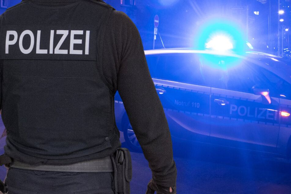 Anwohner alarmierten die Polizei, die Einsatzkräfte waren rasch vor Ort. (Symbolbild)