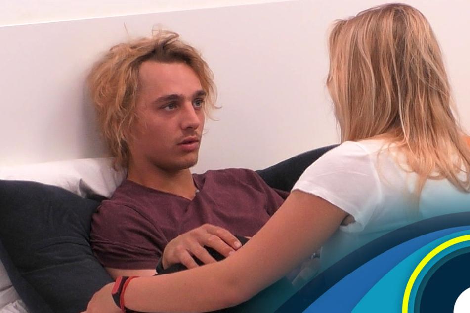 Big Brother: Liebes-Drama! Macht Tim heute tatsächlich Schluss?