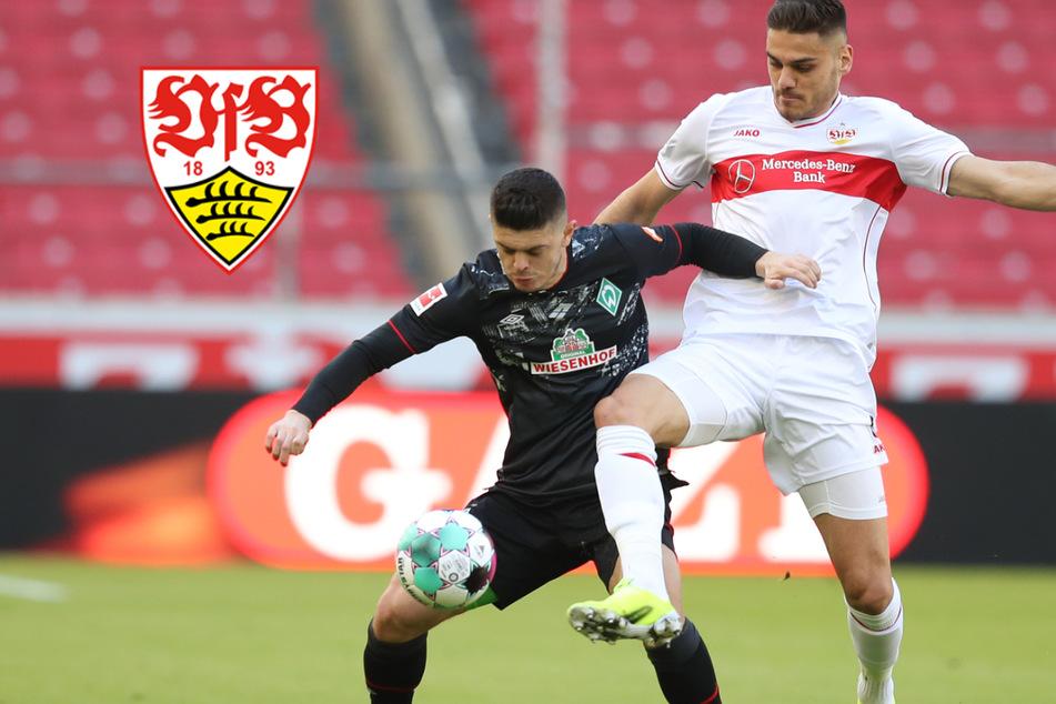 Bombensicherer VfB-Defensivbund kaschiert Offensivprobleme