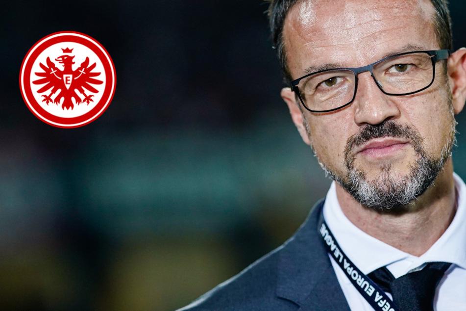 """Coronavirus und Bundesliga: Eintracht-Vorstand rechnet mit """"heftigen Einschnitten"""""""